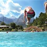 Das Loferer Erlebnis Schwimmbad