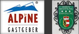 Privatzimmer - Alpine Gastgeber - Edelweiss