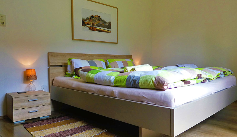 Salzburg-Zimmer-Bild