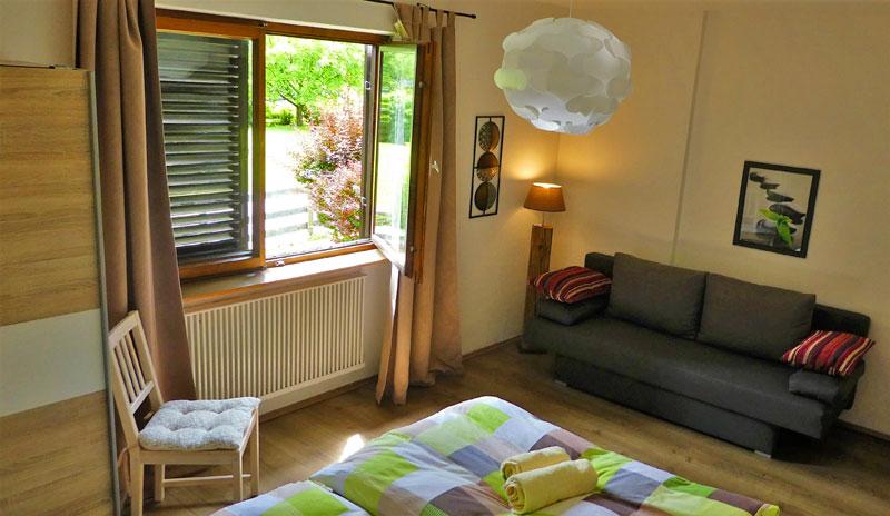 Salzburg-Zimmer