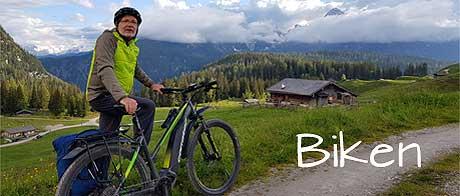 Radfahren - Biken